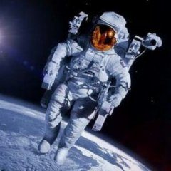 What Would Really Happen If an Astronaut Floated Off Into Space?