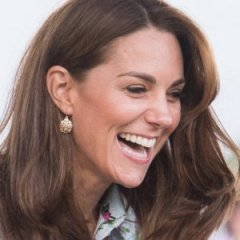 Kate Middleton Reveals One of Louis Hilarious First Words