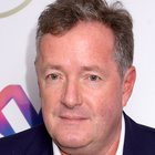 Piers Reveals Text He Allegedly Got From A Royal Family Member