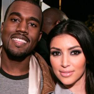 Kim Kardashian & Kanye West Reveal New Baby Name - ZergNet
