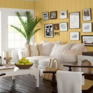 20 Timeless Paint Colors For Your Living Room